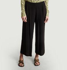 Pantalon Élastiqué 7/8e Ganda