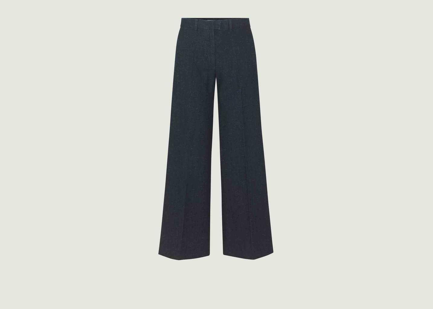 Pantalon Évasé Collot - Samsoe Samsoe