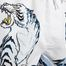 matière Short De Bain Imprimé Tigre Mason - Samsoe Samsoe