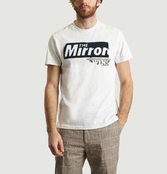 T-Shirt A Ecusson Archer