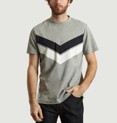 T-Shirt Print Graphique Aldu