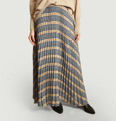 Juliette Pleated Skirt