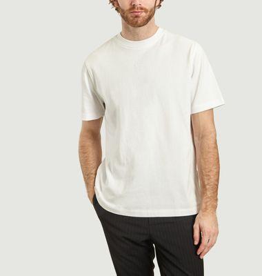 T-Shirt En Coton Bio Aviso