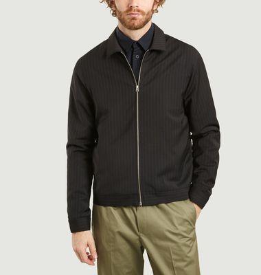 Gilberte Stripes Jacket