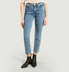 Marianne Mom Fit Jeans