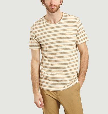 T-Shirt Rayé Carpo