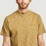 matière T-shirt Norsbro 6024 - Samsoe Samsoe