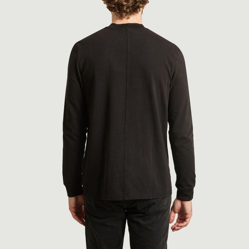 T-shirt Norsbro LS 6024 - Samsoe Samsoe