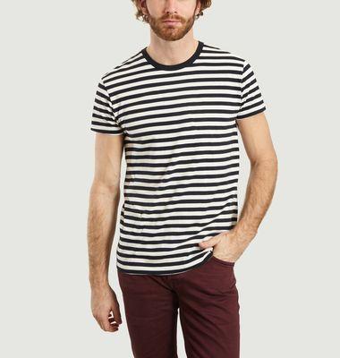T-Shirt Rayé Patrick