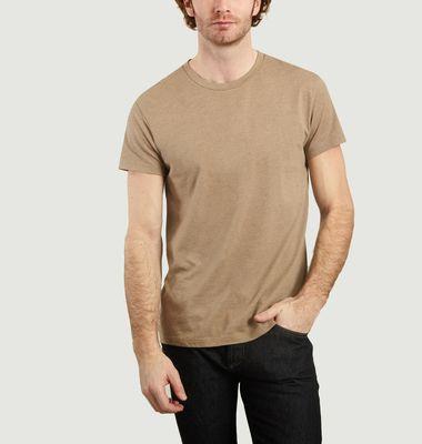 T-Shirt En Coton Bio Kronos