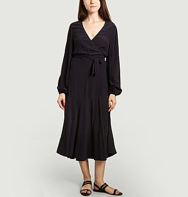 Robe longue Kleva