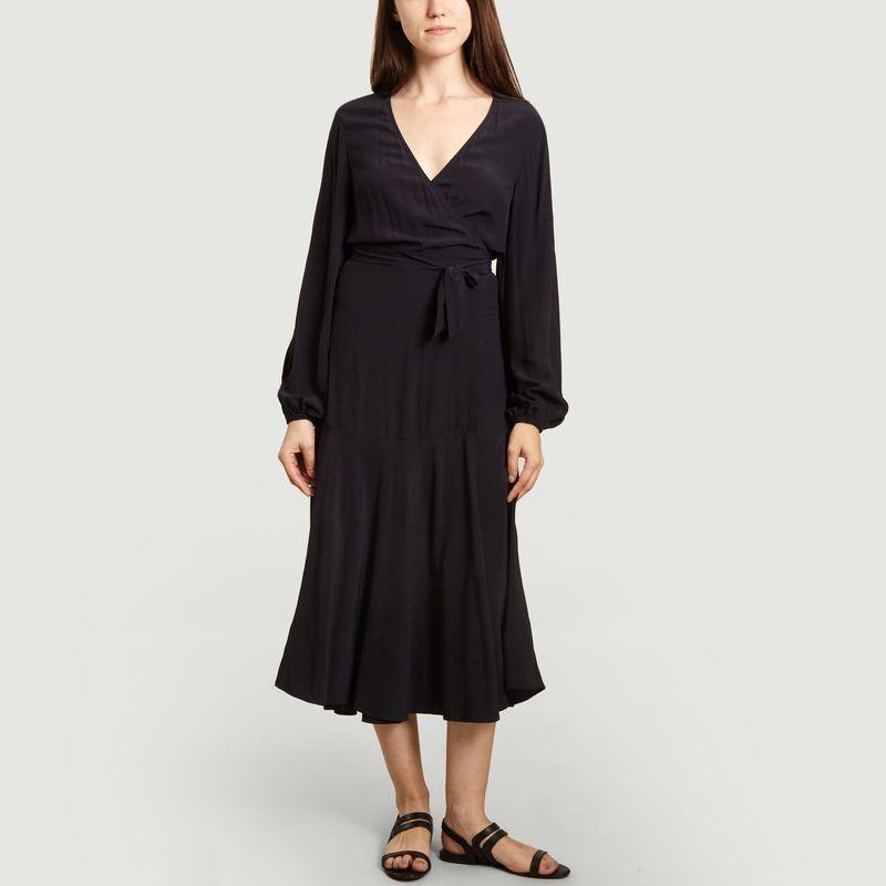 Robe longue Kleva - Samsoe Samsoe