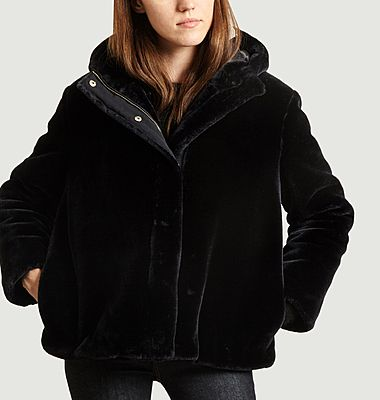 Manteau Sabal 12855