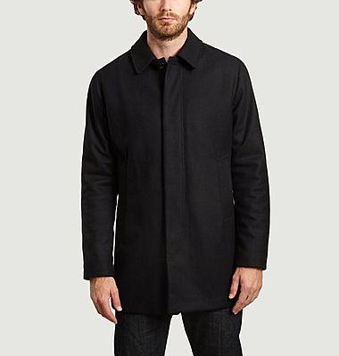 Manteau droit Kenpo