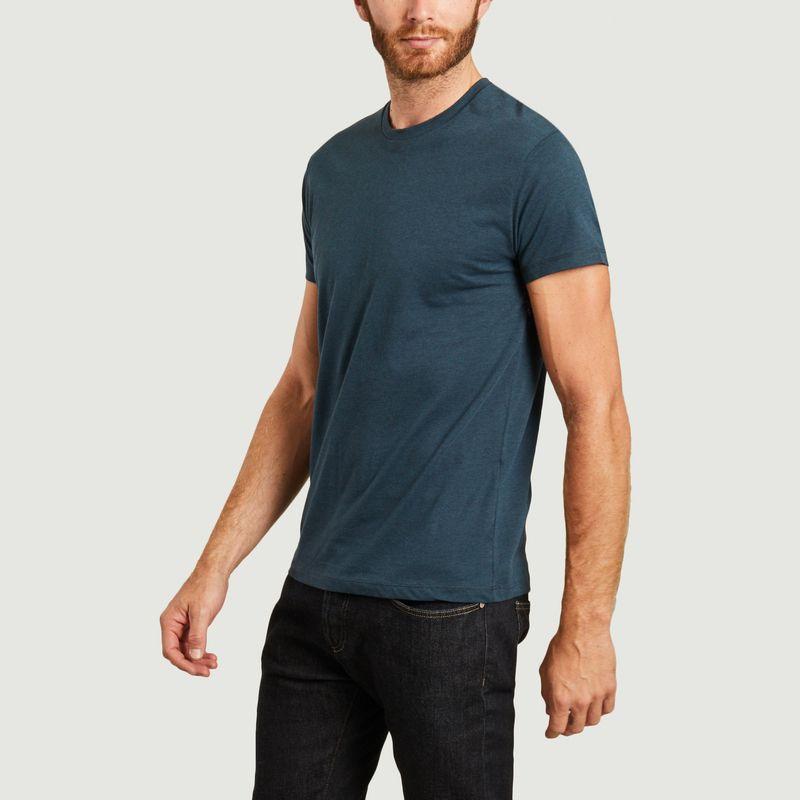 T-shirt Kronos o-n - Samsoe Samsoe