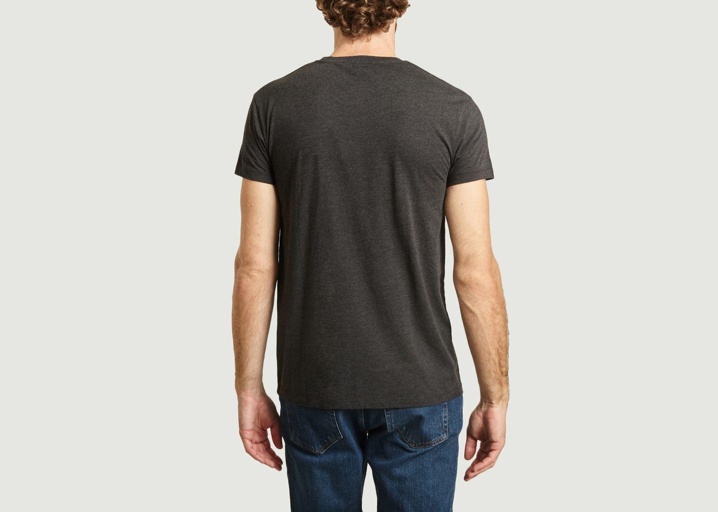 T-shirt Kronos - Samsoe Samsoe