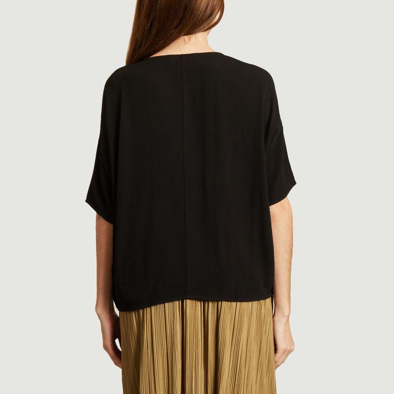 T shirt Mains - Samsoe Samsoe