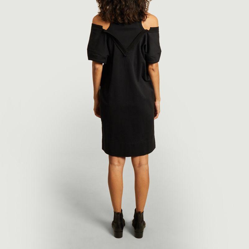 Robe tee-shirt Lila - Sarah de Saint Hubert