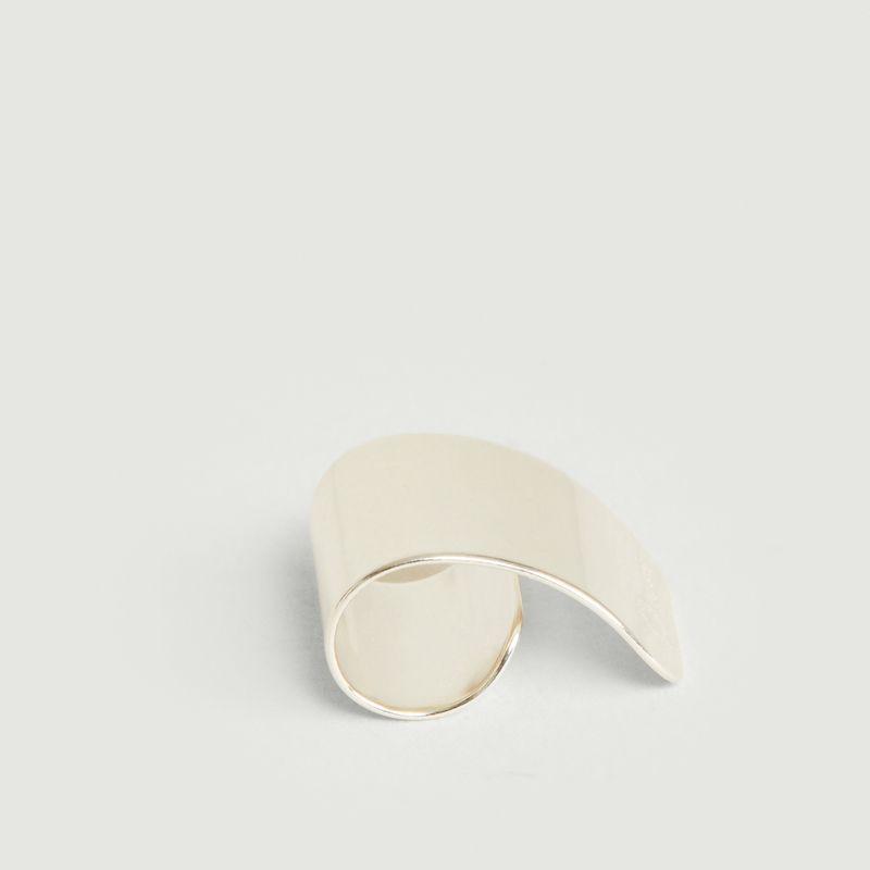 Earcuff Stripe No 2 - Saskia Diez