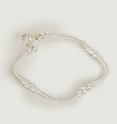 Collier Drop Crystal