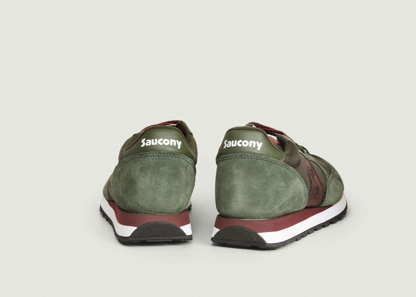 Sneakers Jazz Original - Saucony