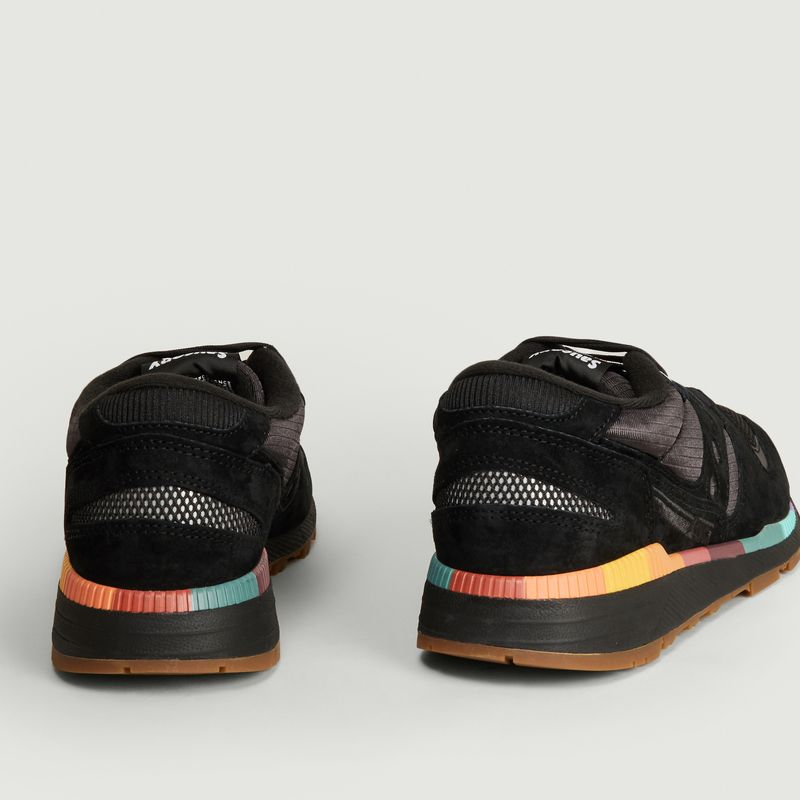 Sneakers de running Azura Golden Era - Saucony