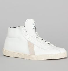 Lishan Leather Sneakers