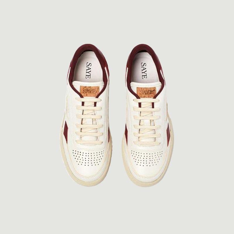 Sneakers Modelo 89 - Saye