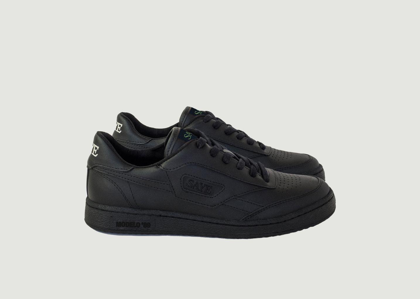 Sneakers Modelo 89 Vegan - Saye