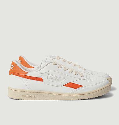 Baskets Modelo 89' naranja