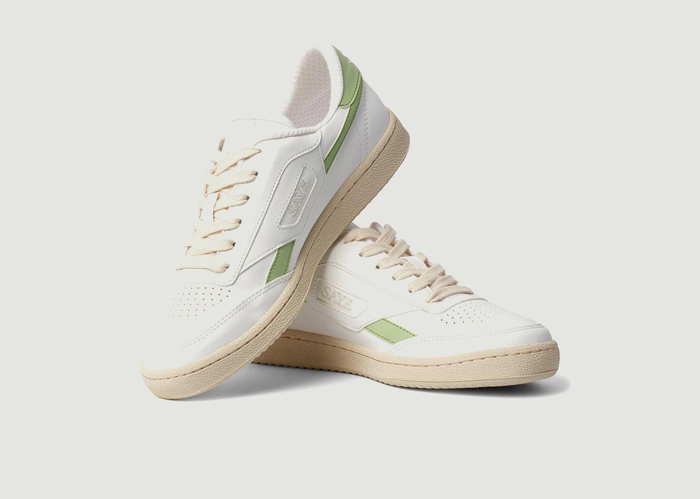 Baskets Modelo 89' lima  - Saye