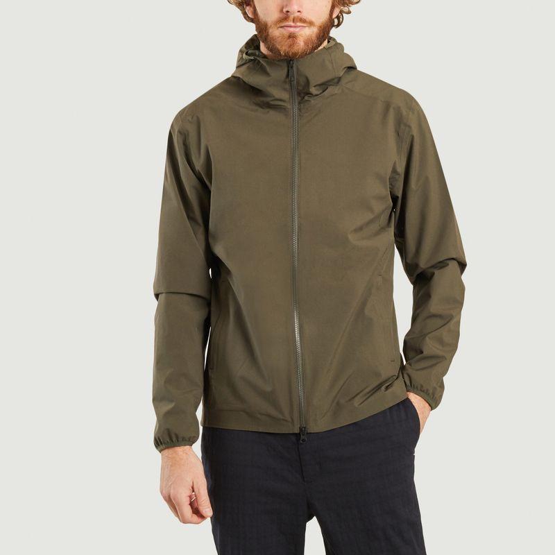 Blouson imperméable Hood - Scandinavian Edition