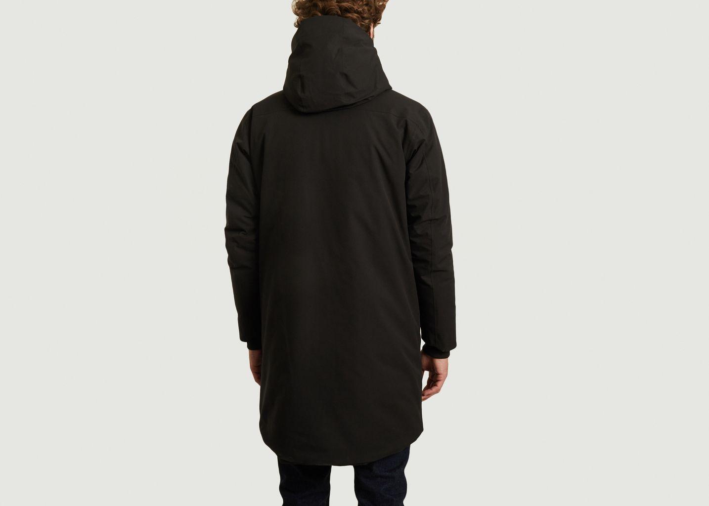 Parka à capuche Guard - Scandinavian Edition