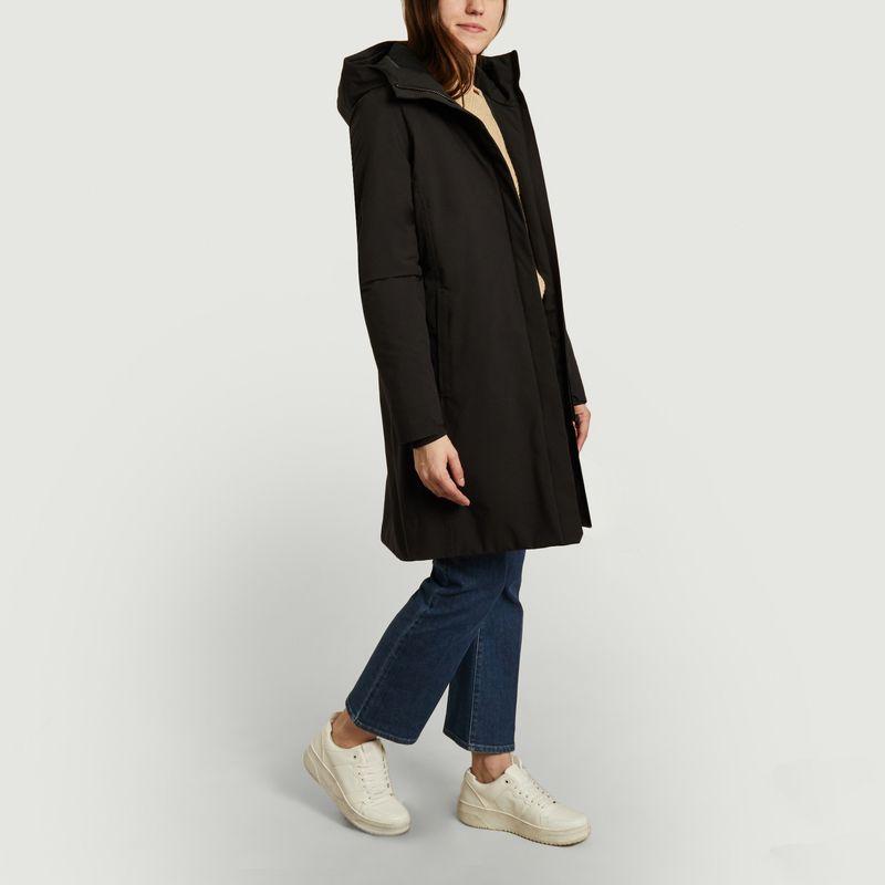 Parka Coat - Scandinavian Edition