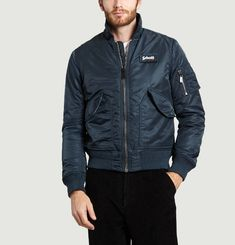 CWU Flying Jacket
