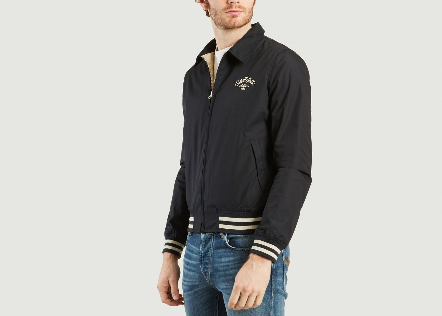 purchase cheap 92aa0 2b0cb 11486867716-06NY-schott-nyc-blousonrtro-01-zoom.jpg