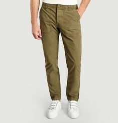 Trrodgers 70 Trousers