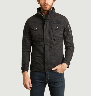 Nielsen jacket