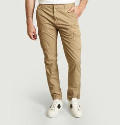 Olimpo 70 trousers Schott NYC