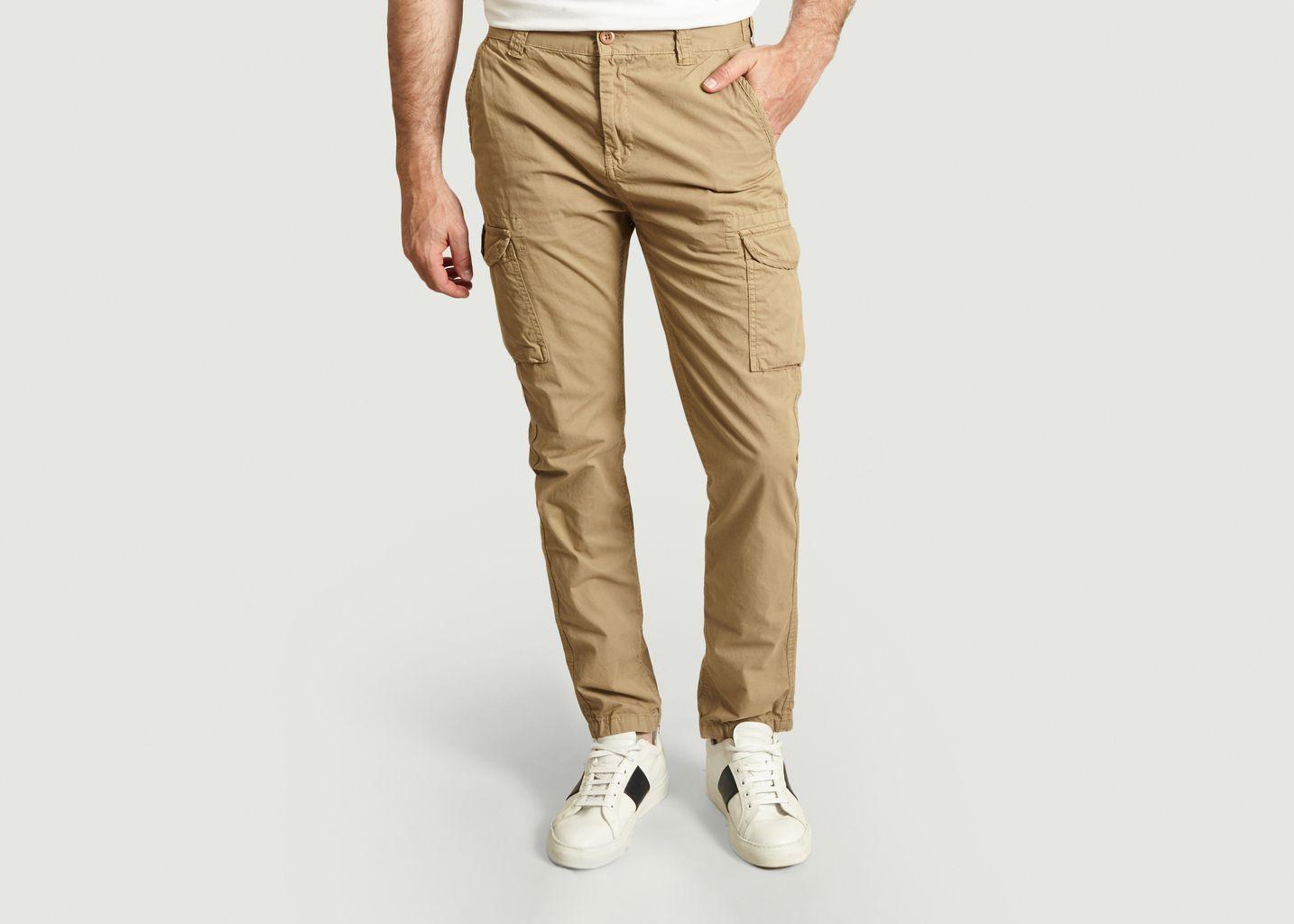 Pantalon cargo Olimpo 70 - Schott NYC