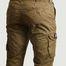 matière Pantalon cargo Olimpo 70 - Schott NYC