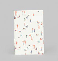 Promenade Notebook