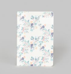 Tea Time Notebook