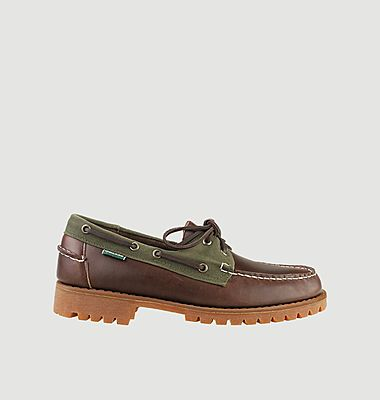 Ranger loafers