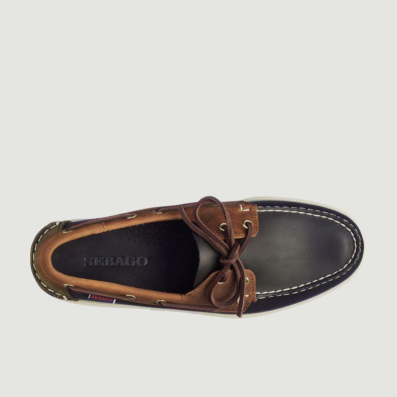 Chaussures Bateau - Sebago