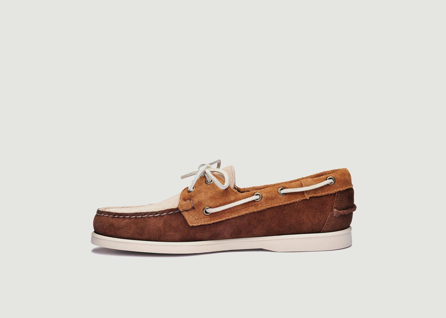 Chaussures Portland - Sebago