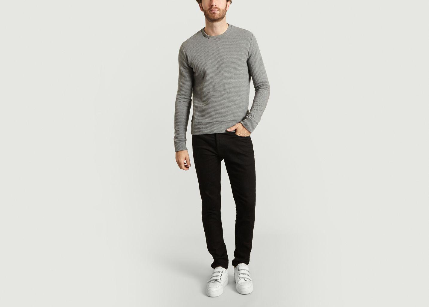 Sweatshirt Plain - Sébastien Blondin