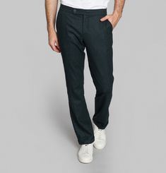Pantalon Fil