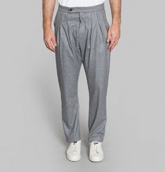 Mercure Pants