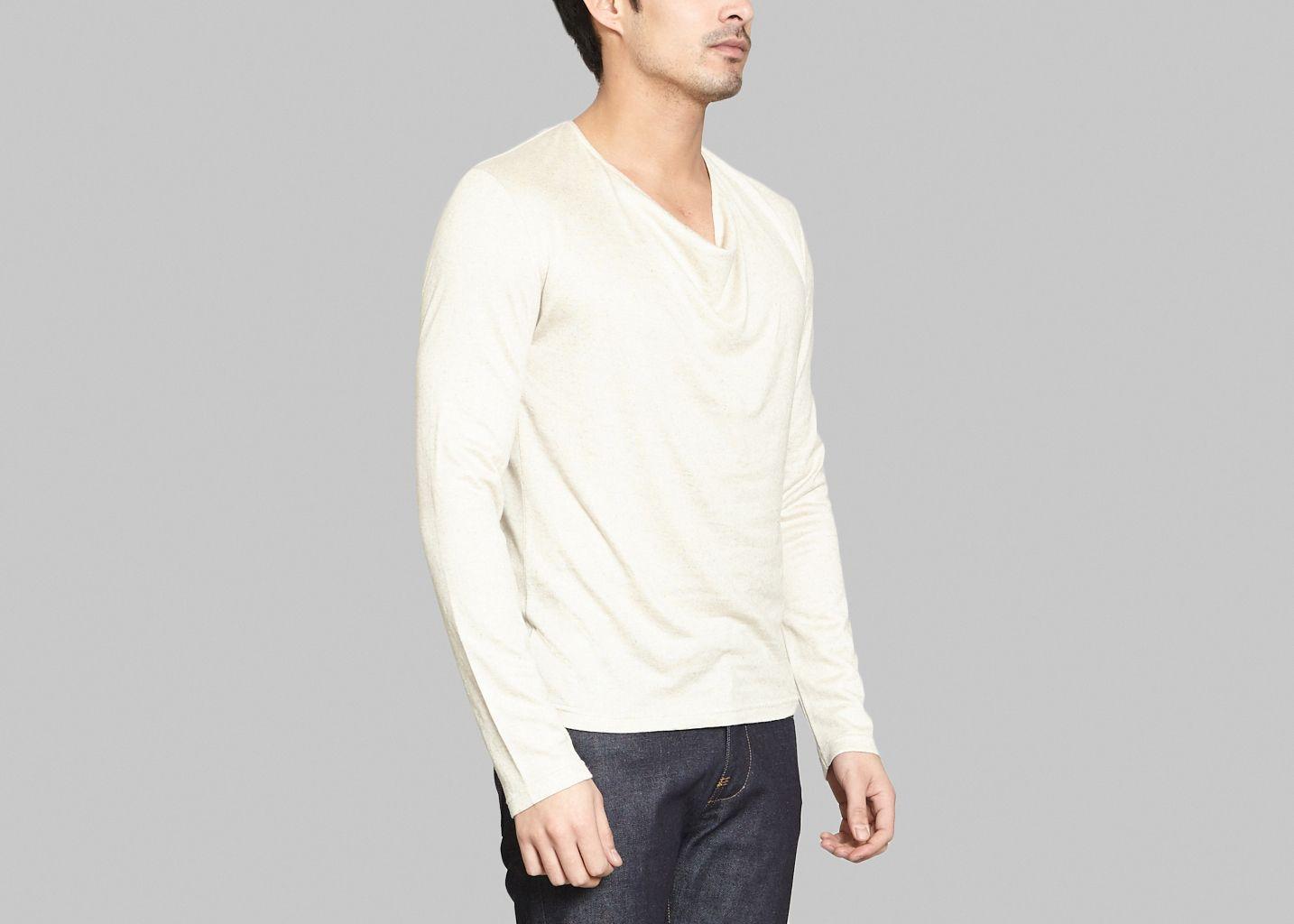 T-shirt Dandy  - Sébastien Blondin